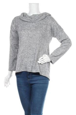 Дамска блуза Driver, Размер M, Цвят Сив, Цена 15,17лв.