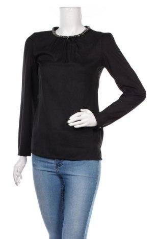 Bluză de femei Esprit, Mărime XS, Culoare Negru, Poliester, Preț 24,21 Lei