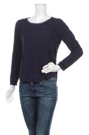 Дамска блуза Esprit, Размер S, Цвят Син, Цена 17,96лв.