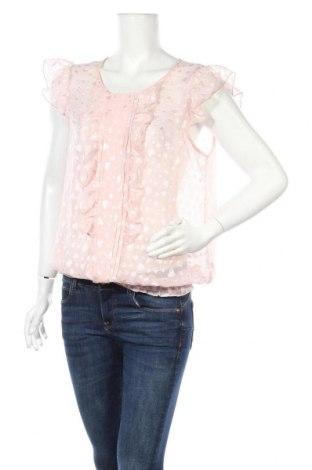 Дамска блуза Hot Options, Размер XL, Цвят Розов, Полиестер, Цена 4,99лв.