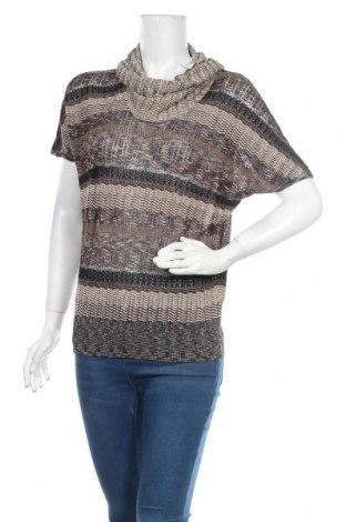Дамска блуза INC International Concepts, Размер S, Цвят Многоцветен, 89% вискоза, 7% полиестер, 4% метални нишки, Цена 9,45лв.