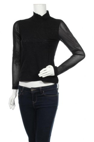 Дамска блуза Madeleine, Размер S, Цвят Черен, Цена 9,98лв.