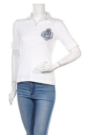Дамска блуза Monari, Размер S, Цвят Бял, Цена 15,30лв.