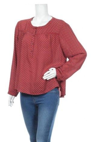 Дамска блуза My Own, Размер XXL, Цвят Многоцветен, Полиестер, Цена 6,25лв.