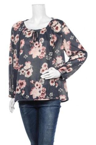 Дамска блуза My Own, Размер XXL, Цвят Сив, Полиестер, Цена 13,23лв.