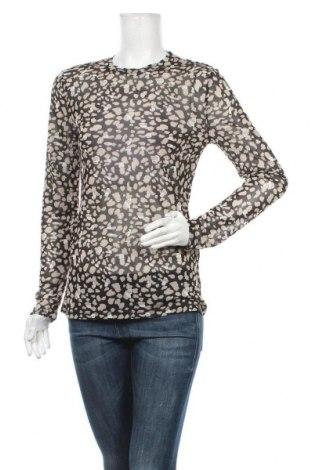 Дамска блуза Object, Размер L, Цвят Многоцветен, Цена 11,60лв.