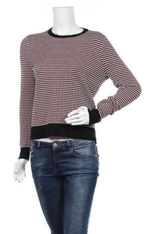 Дамски пуловер One More Story, Размер S, Цвят Многоцветен, 72% вискоза, 28% полиамид, Цена 7,96лв.