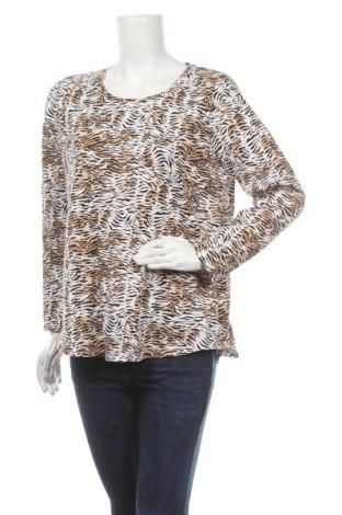 Γυναικεία μπλούζα Suzanne Grae, Μέγεθος XXL, Χρώμα Πολύχρωμο, Βαμβάκι, Τιμή 10,49€