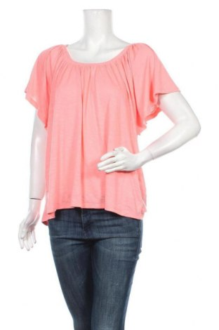 Γυναικεία μπλούζα Suzanne Grae, Μέγεθος XL, Χρώμα Ρόζ , Πολυεστέρας, βισκόζη, Τιμή 6,14€