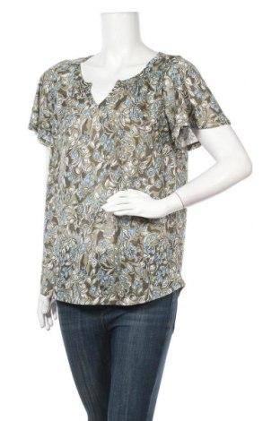 Γυναικεία μπλούζα Suzanne Grae, Μέγεθος M, Χρώμα Πολύχρωμο, Πολυεστέρας, Τιμή 8,28€