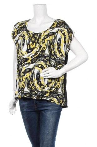 Γυναικεία μπλούζα Suzanne Grae, Μέγεθος L, Χρώμα Πολύχρωμο, Βισκόζη, ελαστάνη, Τιμή 3,64€