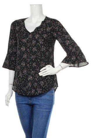 Дамска блуза Target, Размер XS, Цвят Черен, Полиестер, Цена 3,00лв.