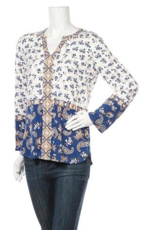 Дамска блуза W. Lane, Размер XS, Цвят Многоцветен, Вискоза, еластан, Цена 21,84лв.