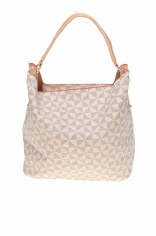 Γυναικεία τσάντα, Χρώμα Πολύχρωμο, Δερματίνη, Τιμή 14,81€