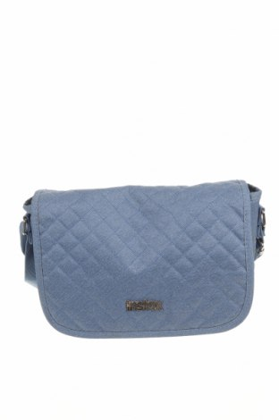 Dámská kabelka , Barva Modrá, Textile , Cena  271,00Kč