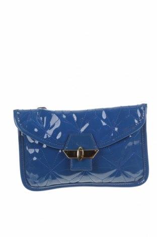 Dámská kabelka , Barva Modrá, Eko kůže, Cena  510,00Kč