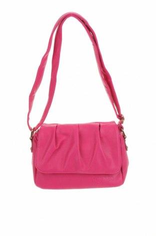 Dámská kabelka , Barva Růžová, Eko kůže, Cena  335,00Kč
