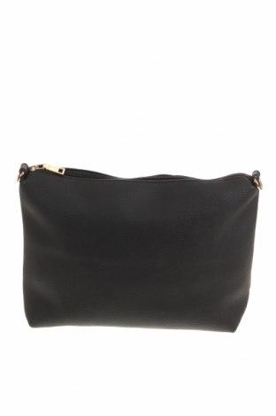 Dámská kabelka , Barva Černá, Eko kůže, Cena  166,00Kč