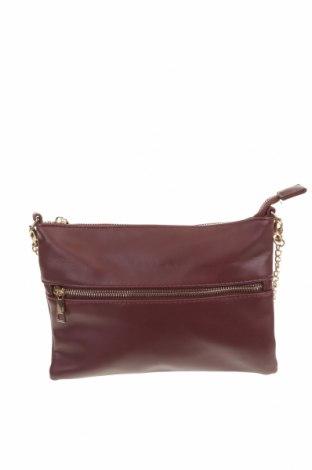 Γυναικεία τσάντα Anko, Χρώμα Κόκκινο, Δερματίνη, Τιμή 6,37€