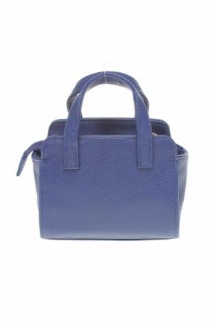 Дамска чанта Colette By Colette Hayman, Цвят Син, Еко кожа, Цена 24,36лв.
