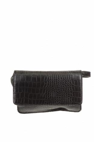 Дамска чанта Colette By Colette Hayman, Цвят Черен, Еко кожа, Цена 9,28лв.