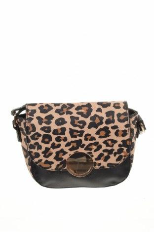 Дамска чанта Colette By Colette Hayman, Цвят Черен, Еко кожа, Цена 12,18лв.