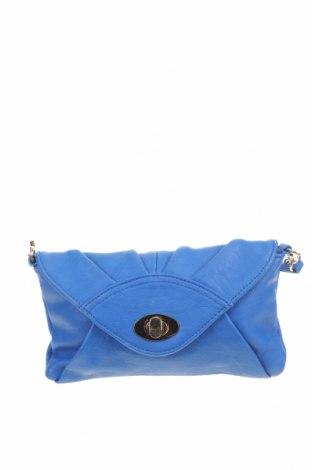 Дамска чанта Colette By Colette Hayman, Цвят Син, Еко кожа, Цена 10,08лв.