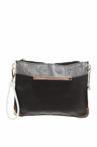 Дамска чанта Colette By Colette Hayman, Цвят Черен, Еко кожа, Цена 23,52лв.