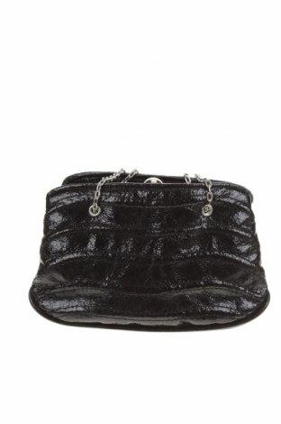 Дамска чанта Zara, Цвят Черен, Еко кожа, Цена 17,55лв.