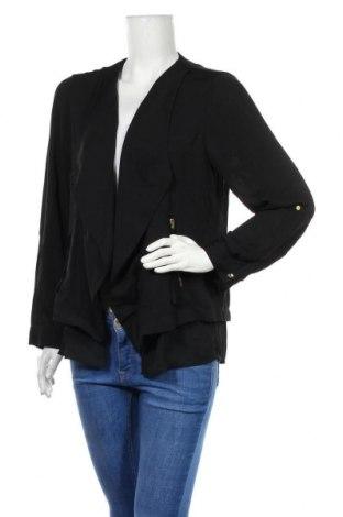 Γυναικεία ζακέτα Suzanne Grae, Μέγεθος S, Χρώμα Μαύρο, Πολυεστέρας, Τιμή 5,23€