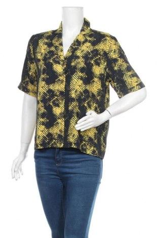 Cămașă de femei ONLY, Mărime M, Culoare Multicolor, Viscoză, Preț 7,35 Lei