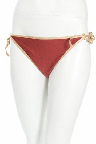 Costum de baie de damă Women'secret, Mărime L, Culoare Roșu, 80% poliamidă, 20% elastan, Preț 7,35 Lei