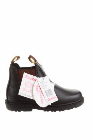 Детски обувки Bata, Размер 27, Цвят Кафяв, Естествена кожа, Цена 36,49лв.