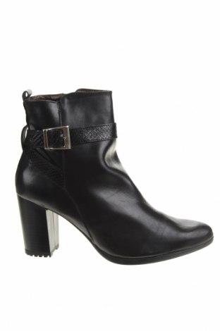 Дамски боти Elodie, Размер 41, Цвят Черен, Естествена кожа, Цена 159,00лв.