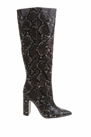 Γυναικείες μπότες Steve Madden, Μέγεθος 37, Χρώμα Πολύχρωμο, Δερματίνη, Τιμή 37,24€