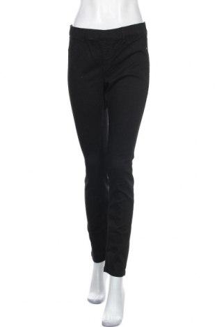 Дамски дънков клин Woman By Tchibo, Размер M, Цвят Черен, 76% памук, 22% полиестер, 2% еластан, Цена 22,68лв.