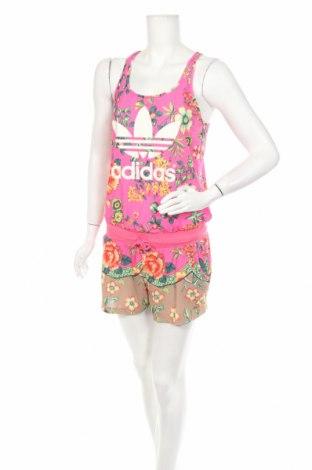 Γυναικεία σαλοπέτα Adidas Originals, Μέγεθος M, Χρώμα Ρόζ , Πολυεστέρας, Τιμή 36,37€