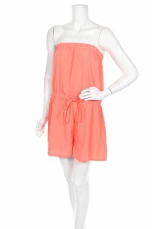 Γυναικεία σαλοπέτα Be You, Μέγεθος XXL, Χρώμα Πορτοκαλί, Πολυεστέρας, Τιμή 7,73€
