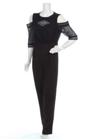 Γυναικεία σαλοπέτα True Decadence, Μέγεθος M, Χρώμα Μαύρο, 97% πολυεστέρας, 3% ελαστάνη, Τιμή 20,76€
