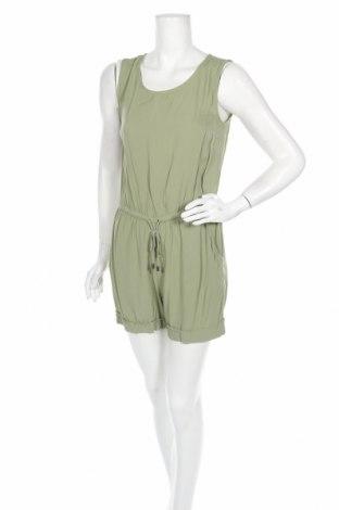 Salopetă de femei Yessica, Mărime M, Culoare Verde, Viscoză, Preț 18,24 Lei