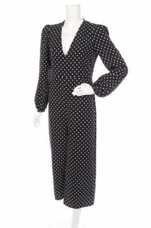 Γυναικεία σαλοπέτα Zara, Μέγεθος S, Χρώμα Μαύρο, Τιμή 19,49€