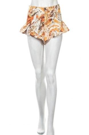 Дамски къс панталон Avocado, Размер M, Цвят Многоцветен, Полиестер, памук, Цена 3,00лв.
