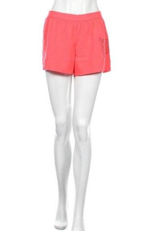 Дамски къс панталон Everlast, Размер M, Цвят Розов, Полиестер, еластан, Цена 5,78лв.
