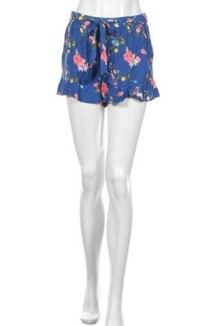 Pantaloni scurți de femei Springfield, Mărime M, Culoare Multicolor, Viscoză, Preț 13,00 Lei