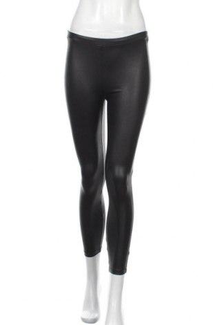 Дамски клин Forever 21, Размер S, Цвят Черен, 95% полиестер, 5% еластан, Цена 9,56лв.