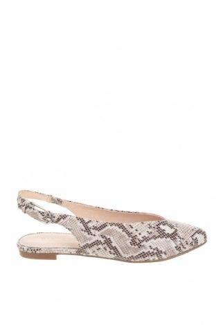 Γυναικεία παπούτσια Bianco, Μέγεθος 37, Χρώμα Πολύχρωμο, Δερματίνη, Τιμή 18,62€