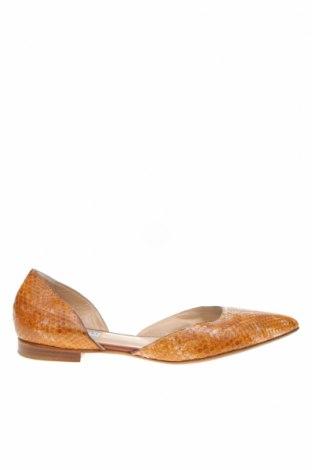 Дамски обувки Fratelli Rossetti, Размер 36, Цвят Кафяв, Естествена кожа, Цена 94,24лв.