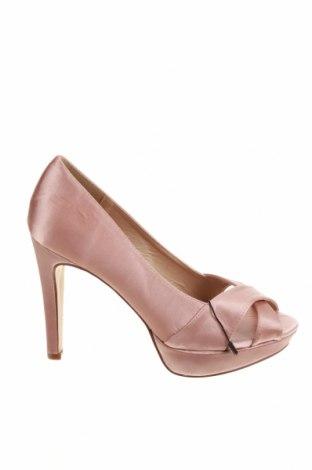 Дамски обувки Maria Mare, Размер 39, Цвят Розов, Текстил, Цена 37,54лв.