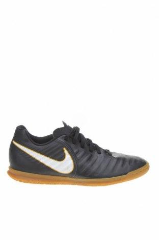 Γυναικεία παπούτσια Nike, Μέγεθος 39, Χρώμα Μαύρο, Δερματίνη, Τιμή 14,47€