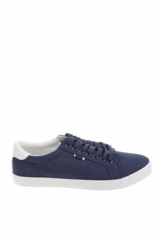 Дамски обувки Pier One, Размер 38, Цвят Син, Текстил, Цена 34,50лв.